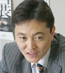 田中豊 氏