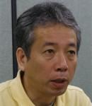 下澤嶽 事務局長