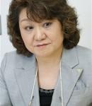 安井悦子 社長