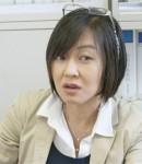 鈴木敦子 代表