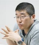 伊勢崎賢治 教授
