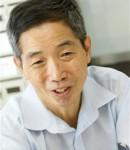 飯高茂 教授